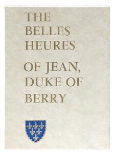 The-Belles-Heures-of-Jean-Duke-of-Berry-MINT