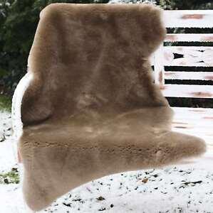 trasquilado-Camel-rapado-100-110-cm-alfombra-Decoracion-Merino-PIEL-NATURAL