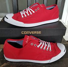 NEW AUTHENTIC CONVERSE JACK PURCELL LOW PROFILE  L/S OX SHOE MEN'S US 9
