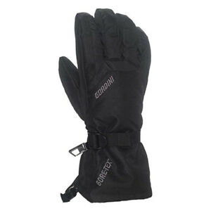 Gordini-Gore-Tex-Gauntlet-Men-039-s-Ski-amp-Snowboard-Gloves-Black-NEW-Lists-59