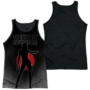47e2dfcc7f55d Details about VELVET REVOLVER CONTRABAND Licensed Adult Men s Tank Top  Sleeveless Tee SM-3XL