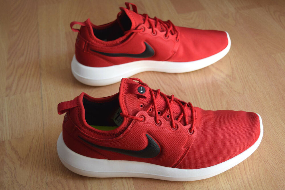 Nike roshe Two 41 42 44 45 46 47 One Free Run Air Max 1 Tavas Presto 844656 600-