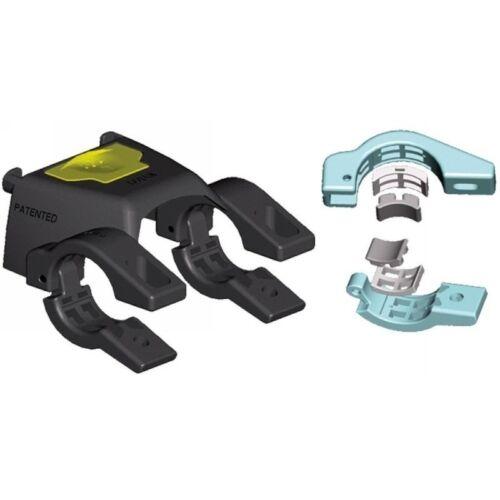 Axiom Gear Handlebar Bag Hardware
