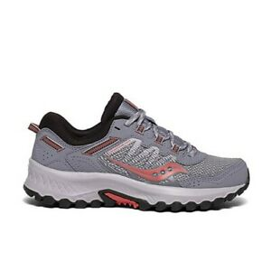 Red Hiking Trail Running Shoes S10524
