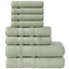 thumbnail 30 - Towel Set 8 Piece Set Bath Towel Hand Towel Washcloth Also in Lot Qute Towels