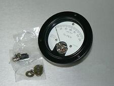 NOS/NIB Meter for TV-7/U Military Tube Tester