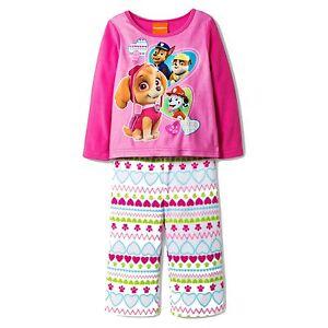 4daf1bc75 Image is loading PAW-PATROL-SKYE-CHASE-amp-MARSHALL-Pajamas-Sleepwear-