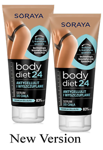Soraya-Anti-Cellulite-amp-Schlankheits-Serum-Koffein-L-Carnitin-amp-Guarana-SET-2