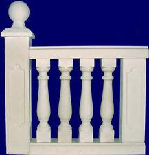 Balustraden Baluster Geländer Zäune Balkon Zaun Säulen Balustrade Gartenzaun