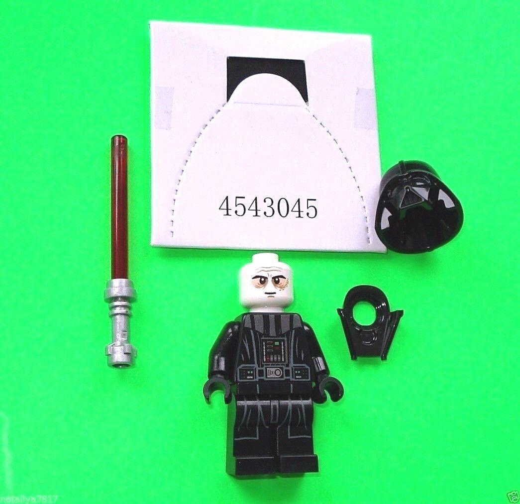 LEGO STAR WARS FIGUR DARTH VADER AUS SET 75093 NNEW NNEW NNEW =TOP    4ab5f0