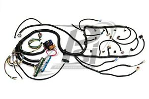 Details about 03-07 VORTEC PSI STANDALONE WIRING HARNESS W/4L60E DBW on safety harness, engine harness, oxygen sensor extension harness, alpine stereo harness, fall protection harness, dog harness, pet harness, radio harness, battery harness, nakamichi harness, amp bypass harness, cable harness, maxi-seal harness, obd0 to obd1 conversion harness, electrical harness, suspension harness, pony harness,