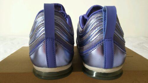 Violett Legendäre Silbrig Plata Air Max Wmns 5 N 37 Nike 97 Spektakuläre htdCxQrsB