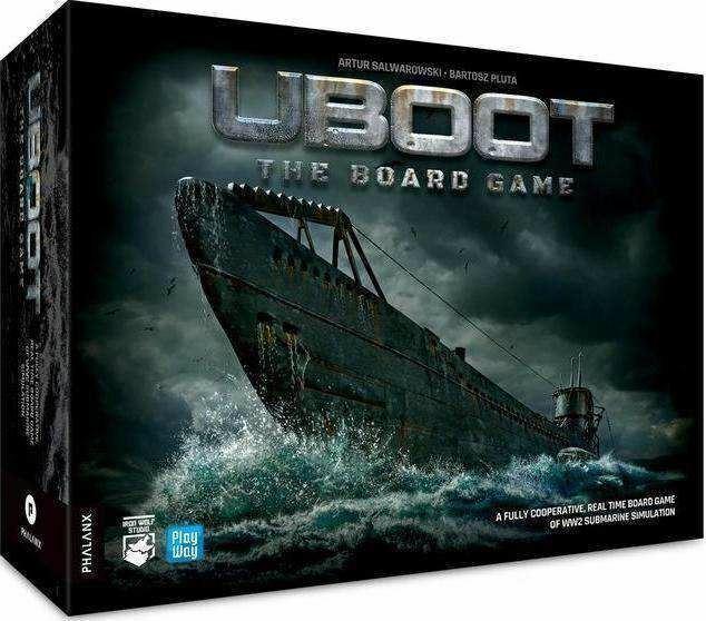 Udémarrage All-in Board Game Bundle (pédale de démarrage spécial) Livraison gratuite