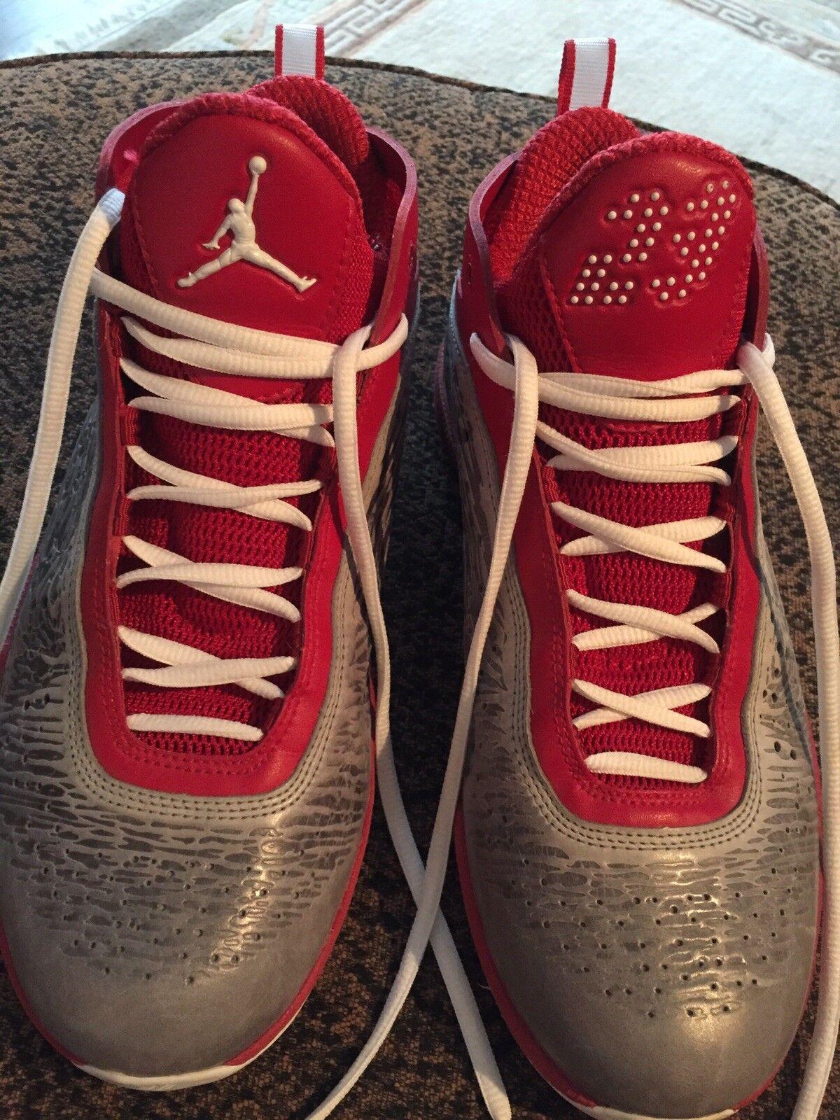 cheaper a7344 472eb Nike Air Jordan 1x getragen nqqylb2899-Sneaker