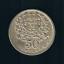thumbnail 2 - Portugal - 50 Centavos - 1928