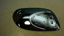 Honda Dream 305 CA77 CA78 H849. left chrome tank trim cover