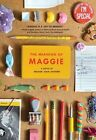 The Meaning of Maggie: A Novel by Megan Jean Sovern (Hardback, 2014)