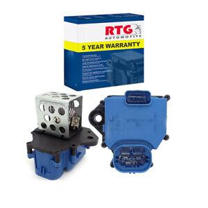 Ventilatore-Riscaldatore-Ventola-Resistore-si-adatta-a-CITROEN-BERLINGO-C3-C4-PEUGEOT-307-308