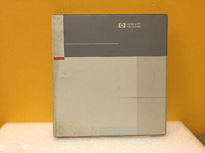3561A Service Manual Vol I Agilent HP Keysight 03561-90010