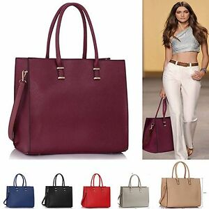 a8d1069337aa OverSize LeahWard Women s Shoulder Shopper Bags Laides Quality Tote ...
