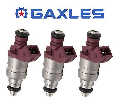 Bosch Fuel Injector Set John Deere Gator 825i 3 OE Alternative MIA11720