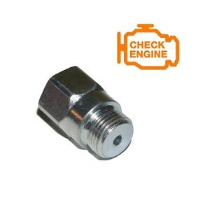 OXYGEN-SENSOR-EXTENDER-Spacer-Fooler-for-O2-Lambda-Sensor-DECAT-LPG-NEW
