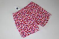 Gap Kids Girls Size L 10-11 Shorts Hearts Knit