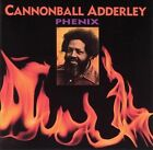 Phenix by Cannonball Adderley (CD, Sep-1999, Fantasy)