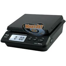 AWS PS-25 Postal Digital Shipping Scale Weigh Package Postage 55lb/0.1oz 25kg/2g