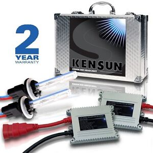 kensun hid conversion kit low beam h8 h9 h11 h4 9003 9004 9005 9006 rh ebay com au