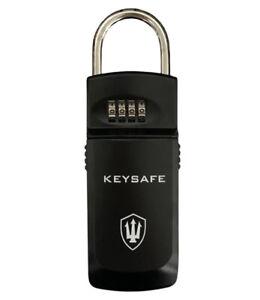 FK Keysafe Deluxe Portable Key Security Safe lock