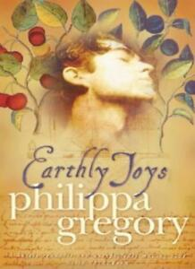 Earthly-Joys-By-Philippa-Gregory-9780006496441