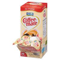 Coffee-mate Original Creamer 0.375oz 50/box 35110bx on sale