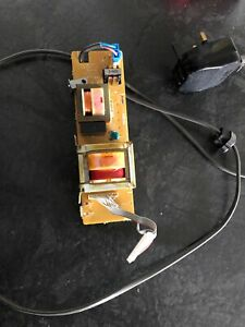 Sony-MDS-JE480-Mini-Disc-Player-Power-Board