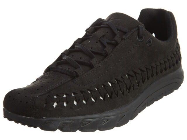 Mens Nike Mayfly Woven Black 833132-003 US 11 for sale online  fef27a0e2