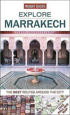 1 of 1 - Explore Marrakech: The best routes around the city-ExLibrary