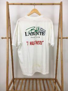VTG-1997-Hanes-Bobby-Labonte-Fan-Club-I-Was-There-Short-Sleeve-50-50-T-Shirt-XL