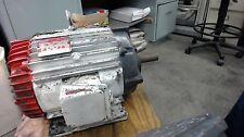 LINCOLN -- 10HP -- D-4G0038L 1 -- AC MOTOR -- 1610RPM 4P -- 256U -- 460V - TENV