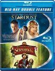 Stardust Spiderwick Chronicles 0883929401369 Blu Ray Region a