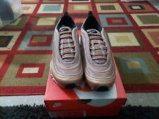 Nike Air Max 97 OG Metallic Bronze Desert Dust White Copper