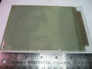 6-1-2-x-4-1-2-Inch-Board-Prototype-Perf-Board-Edge-Card-Solder-Pads-NOS-Qty-1