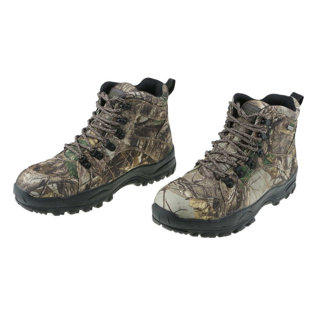 Tactical Army Outdoor Ankle Stiefel Lightweight Hiking Hunting Schuhes Fishing Schuhes Hunting 8d4bb3