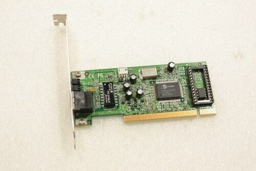 Dell 7c712 07c712 10/100 Ethernet Interface NIC