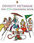 The The Sita Colouring Book by Dr. Devdutt Pattanaik (Paperback, 2016)