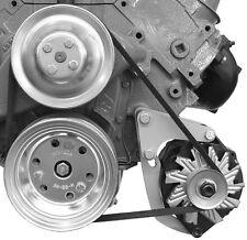 Alan Grove Chevy LT-1 Low mount Alternator Mounting Passenger Side Bracket 227R