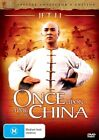 Once Upon A Time In China (DVD, 2007)