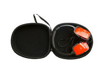 CUFFIE Custodia per Sony MDR ZX100 ZX300 ZX600 PHILIPS shb9000 V55 NUOVO
