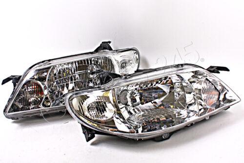 Scheinwerfer PAAR für Mazda 323 2001-2003 Facelift