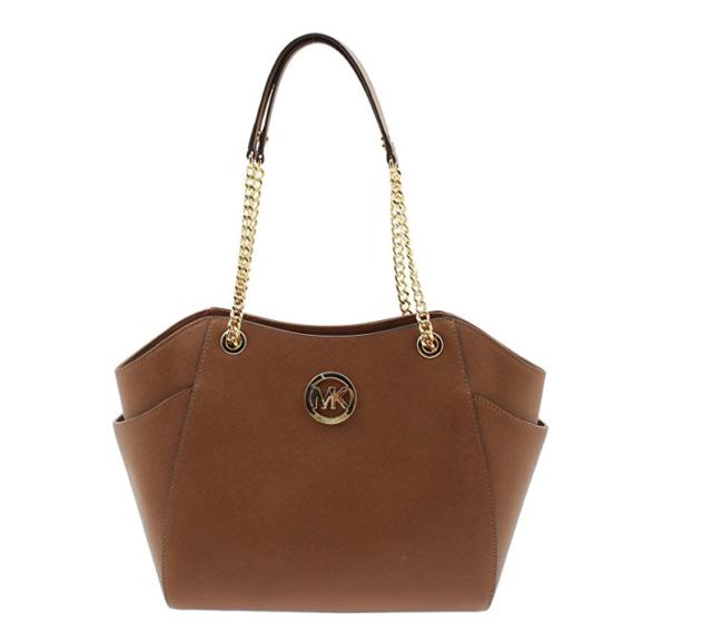 8867e2df4915 Michael Kors Signature XL Travel Duffle Bag Weekender for sale ...
