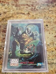 1995-Topps-Star-Wars-Galaxy-Series-3-Trading-Card-Set